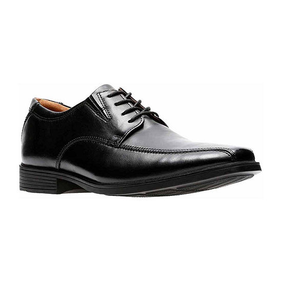 Clarks Mens Tilden Walk Oxford Shoes