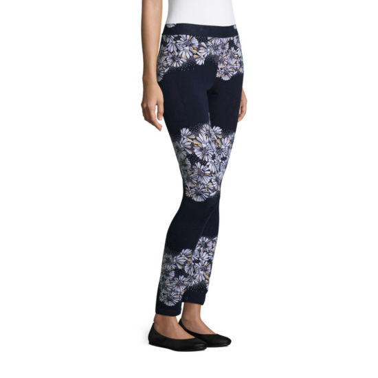 Legale Printed Leggings