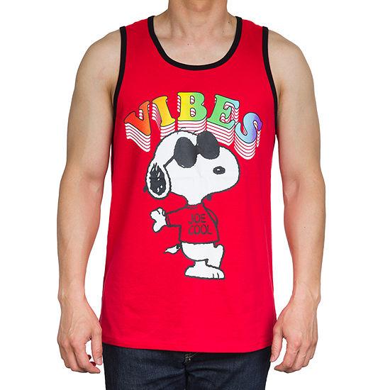 Mens Pride Capsule Snoopy Tank Top