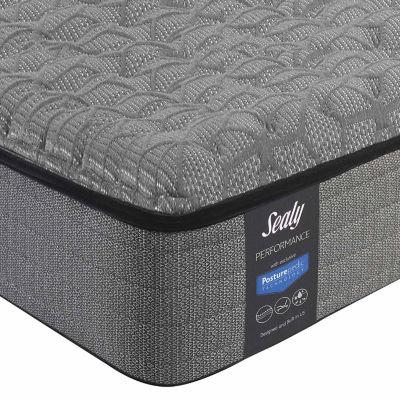 Sealy® Humbolt Ltd Cushion Firm Tight Top - Mattress Only