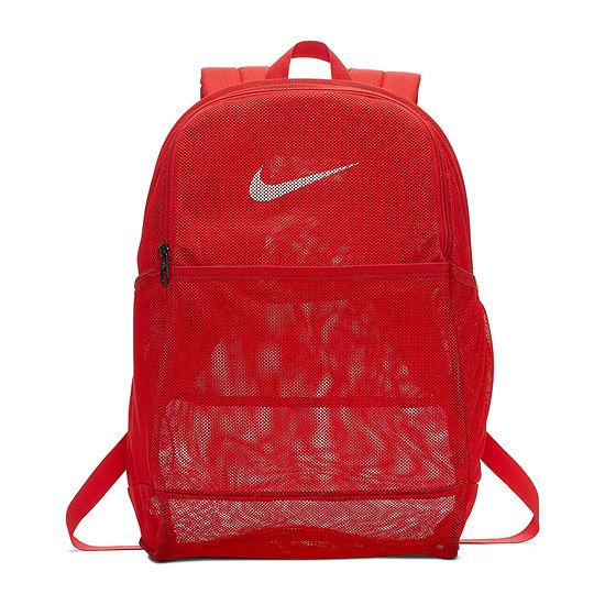 Nike Brasilia Xl 9 Mesh Backpack