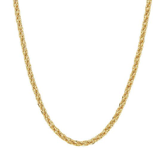 10K Gold 2-pc. Jewelry Set