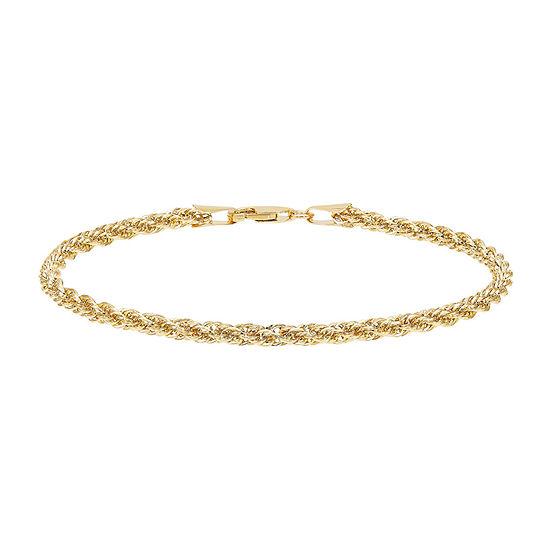 10k Gold 2 Pc Jewelry Set
