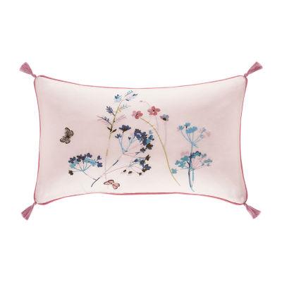 Queen Street Blakely 12x20 Boudoir Throw Pillow