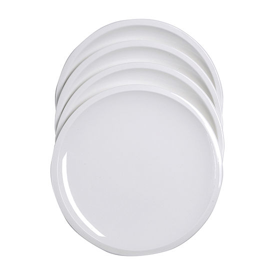 Craft Kitchen 4-pc. Salad Plate