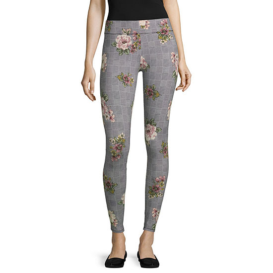 Mixit Fashion Print Womens Legging