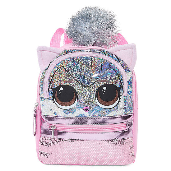 LOL Surprise! Girls Backpack