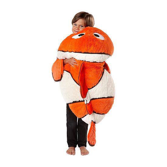 "Disney Jumbo Nemo 30"" Pillow Pet"