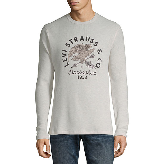 Levi's® Long Sleeve Thermal T-Shirt