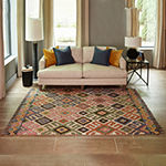 Momeni Tahoe 1 Hand Tufted Rectangular Indoor Rugs