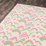 Madcap Cottage By Momeni Cloud Club Hooked Rectangular Indoor Rugs