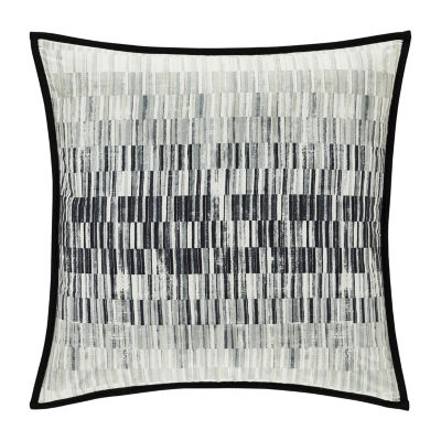 Queen Street Fulton 20x20 Square Throw Pillow