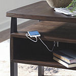 Signature Design by Ashley® Vailbry End Table