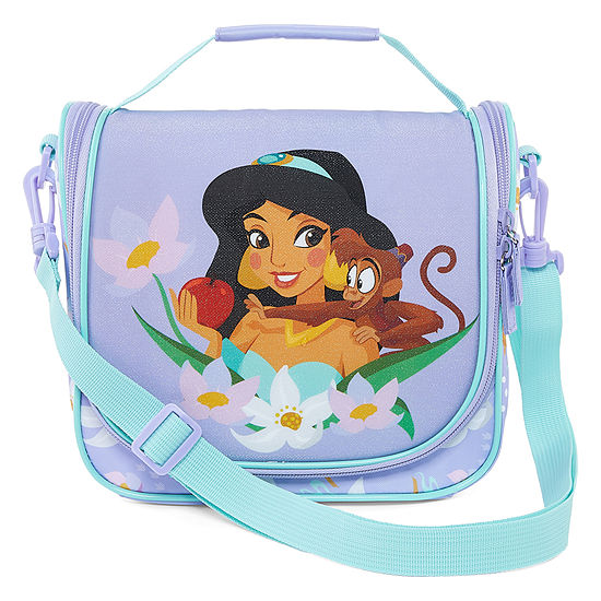 Disney Jasmine Lunch Tote