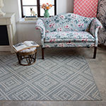 Madcap Cottage By Momeni Everglades Club Rectangular Indoor/Outdoor Rugs