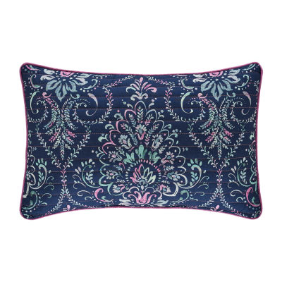 Queen Street Kinsley 12x20 Boudoir Throw Pillow