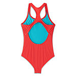 Nike Girls One Piece Swimsuit Big Kid