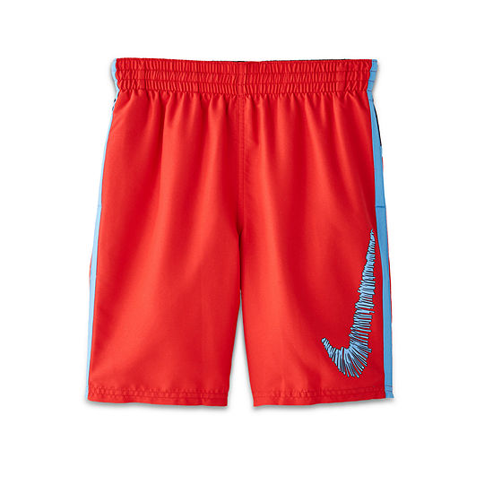 Nike Boys Swim Trunks-Big Kid