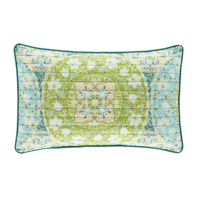 Queen Street Ava Rectangular Throw Pillow