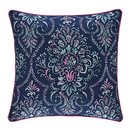 Queen Street Kinsley 18x18 Square Throw Pillow