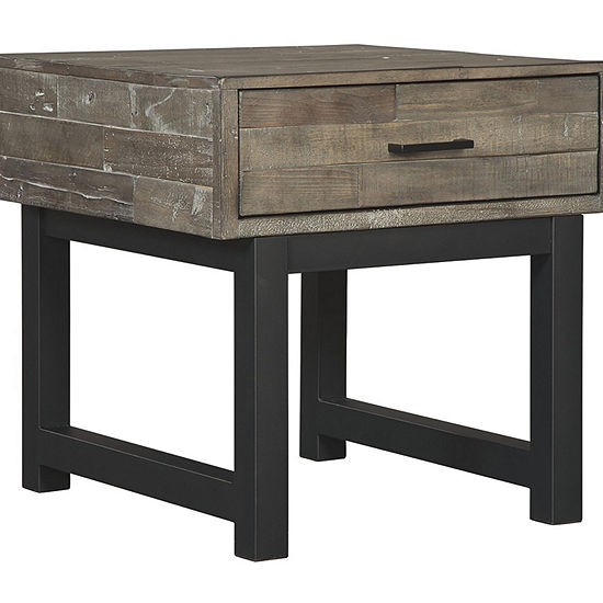Signature Design by Ashley® Mondoro End Table