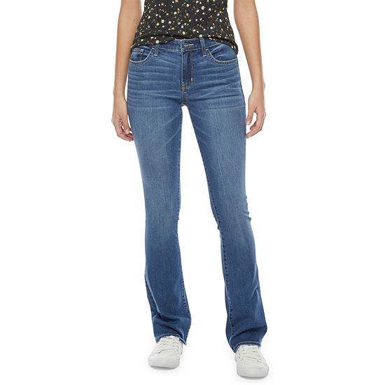 .99 Arizona Bootcut Jeans-Juniors at JCPenny!