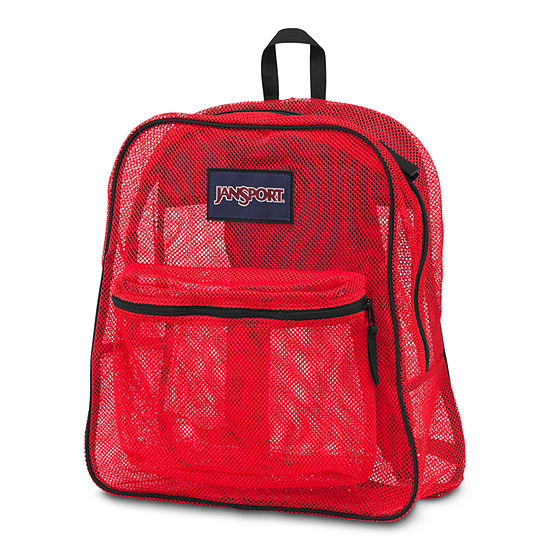 60466098f79 JanSport® Mesh Backpack