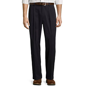 St. Johns Bay Easy Care Cotton Pants