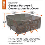 Classic Accessories® Ravenna Furniture Group & Conversation Set Cover