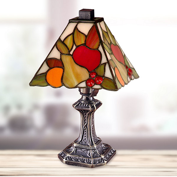 Dale Tiffany™ Mini Fruit Accent Lamp