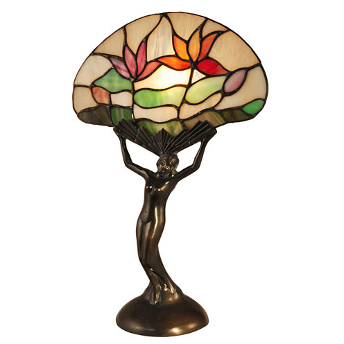 Dale Tiffany™ Water Lily Accent Lamp