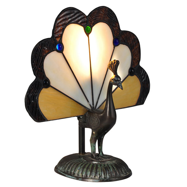 Exceptional Dale Tiffany™ Alexander Accent Lamp
