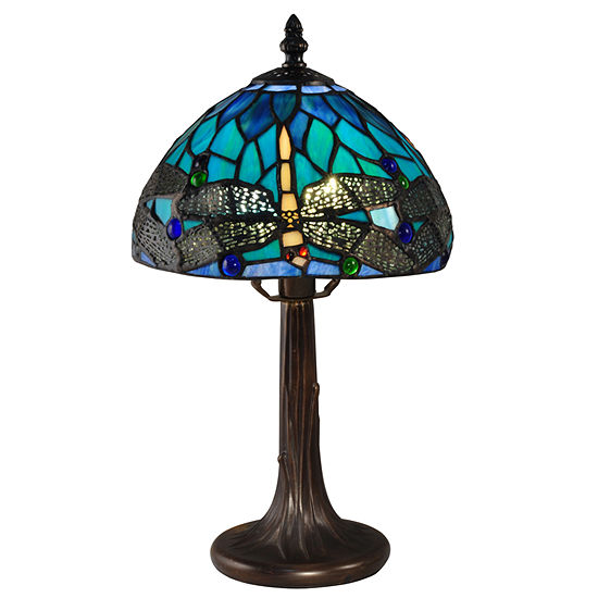 Dale Tiffany™ Classic Dragonfly Table Lamp