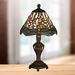 Dale Tiffany™ Dragonfly Accent Lamp