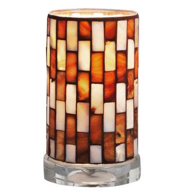 Dale Tiffany™ Myraid Mosaic Accent Lamp