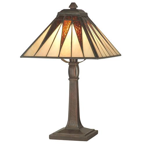 Dale Tiffany™ Cooper Accent Lamp