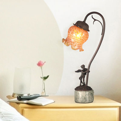 Dale Tiffany™ Asphodel Tulip Accent Lamp