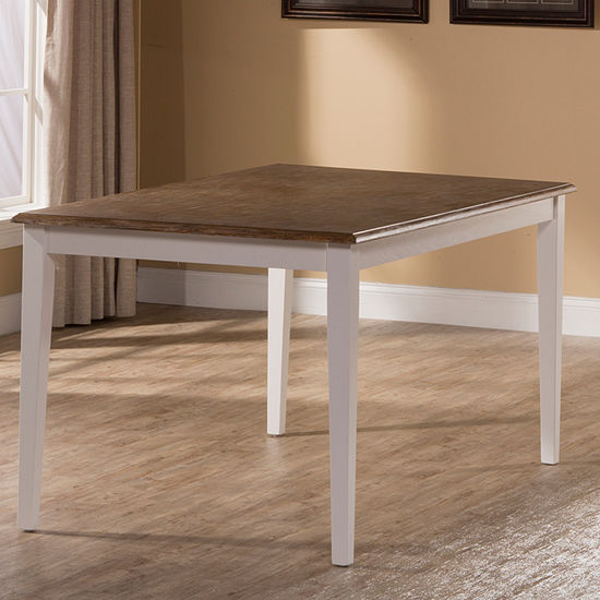 Everwood Rectangular Dining Table