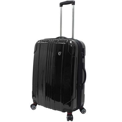 """Traveler's Choice® Sedona 25"""" Expandable Spinner Luggage"""