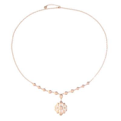 Liz Claiborne Womens Y Necklace