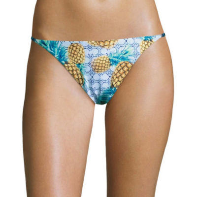 Social Angel Hipster Swimsuit Bottom-Juniors