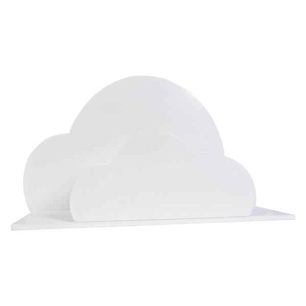 Trend Lab Cloud Wall Shelf