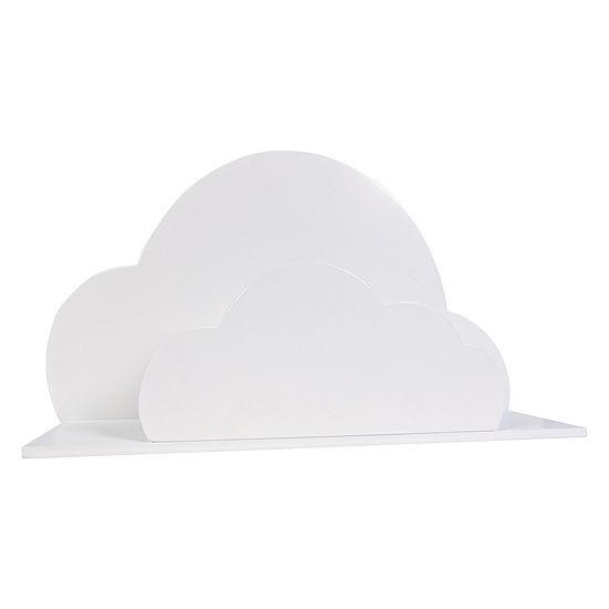 Trend Lab Cloud Wall Shelf