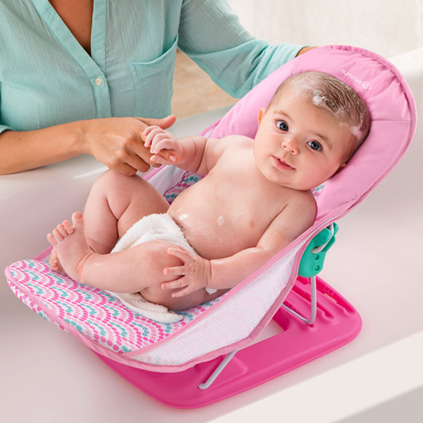 Summer Infant Deluxe Baby Bather Bubble Waves Baby Bath Tub - JCPenney