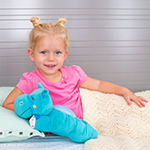 Summer Infant Slumber Buddies™ Dozing Hippo Baby Sound Machines