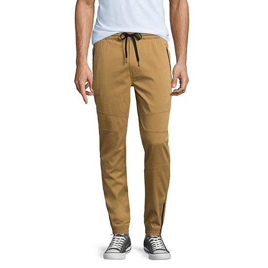 Arizona Mens Skinny Fit Jogger Pant