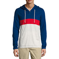 JCPenney deals on Arizona and St. Johns Mens Clothing: Hoodie from $3.14