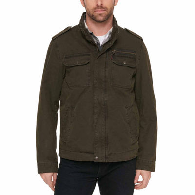Levi's® Midweight Canvas Field Jacket