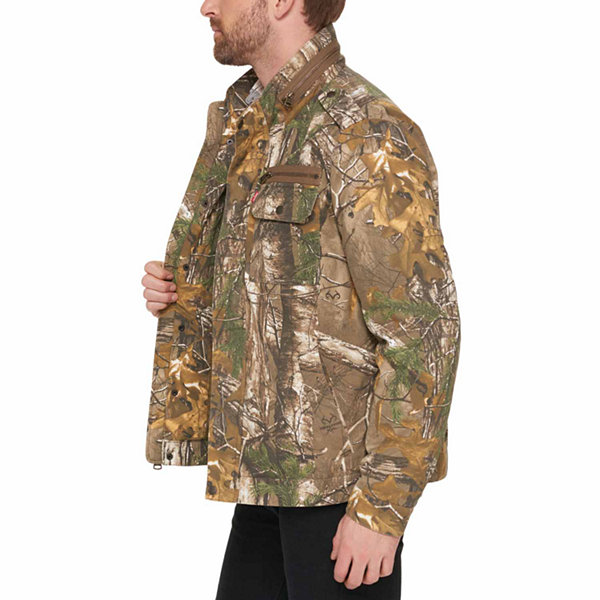 Levi's® Realtree Canvas Field Jacket