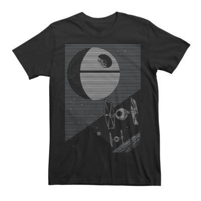 Star Wars The Fighters Graphic Tee
